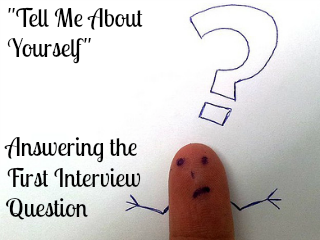 Tell Us About Yourself.....